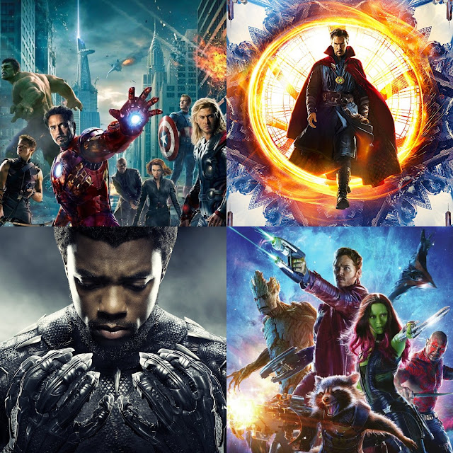 marvel film blog
