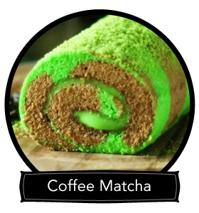 coffee matcha