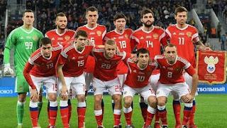 موعد مباراة تركيا وروسيا اليوم الثلاثاء - 5-6-2018 ضمن استعدادات كأس العالم