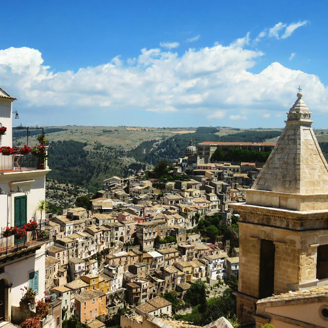 Road trip in Sicily - Ragusa