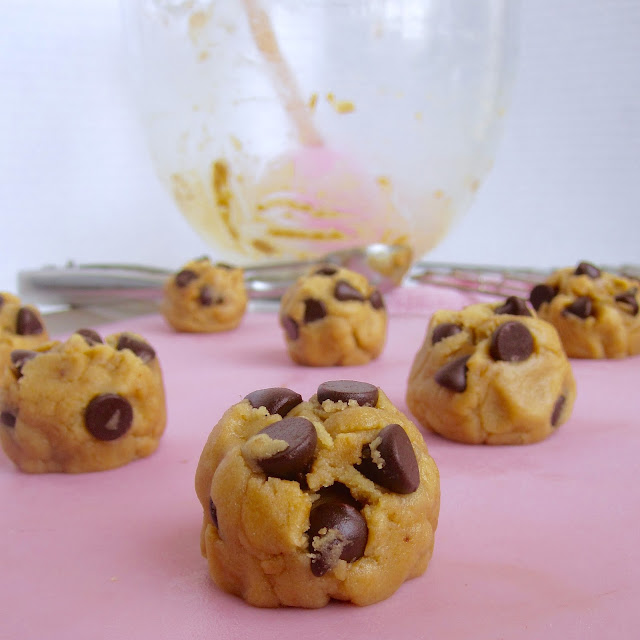 {VIDEO} THE BEST Small-Batch Chocolate Chip Cookies (Yield ...