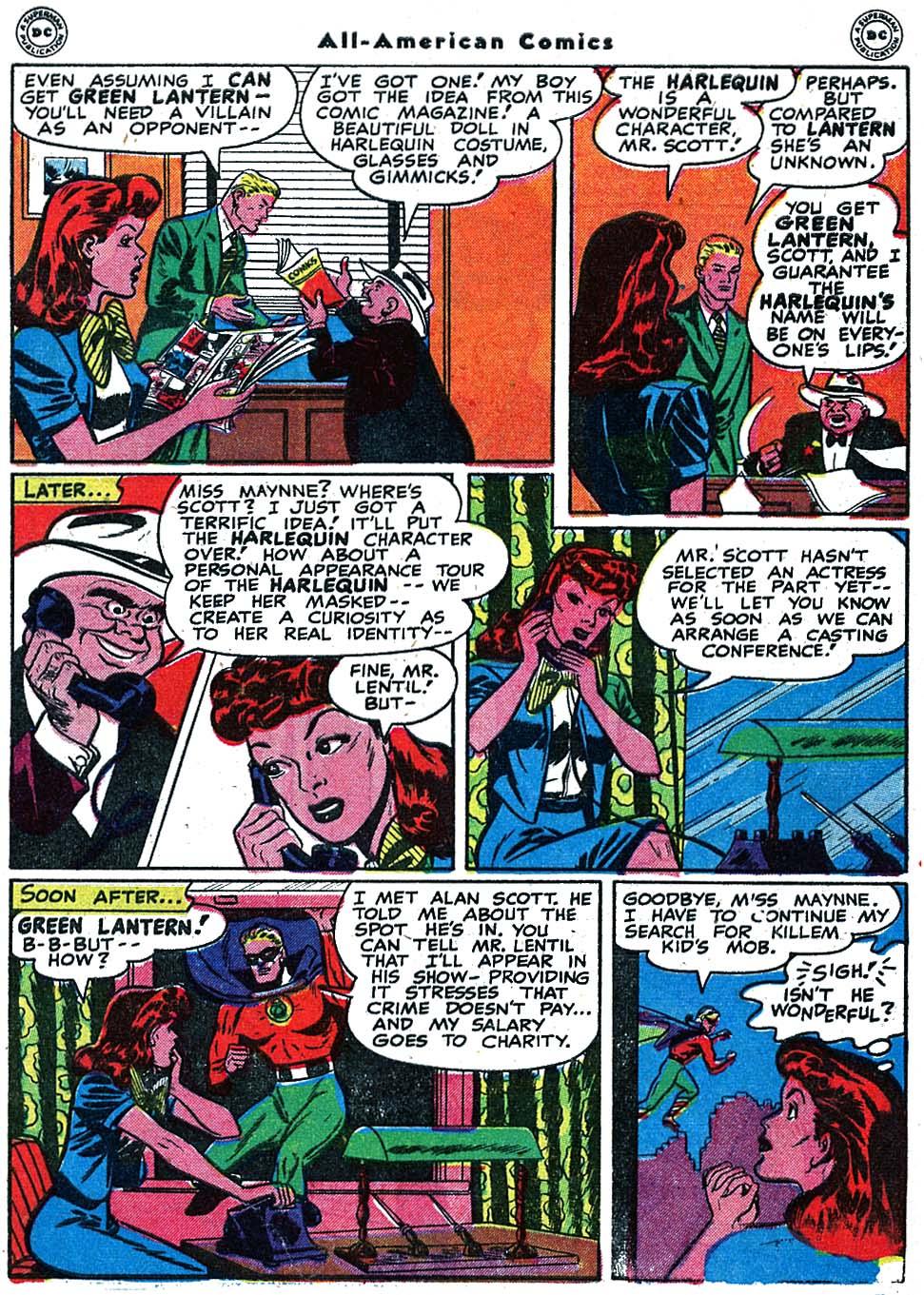 Read online All-American Comics (1939) comic -  Issue #89 - 5