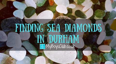 Finding Sea Diamonds In Durham