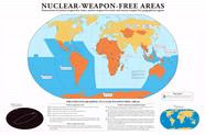 nuclear-weapon-free zones
