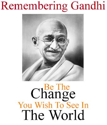 Gandhi Jayanti Anchoring Script