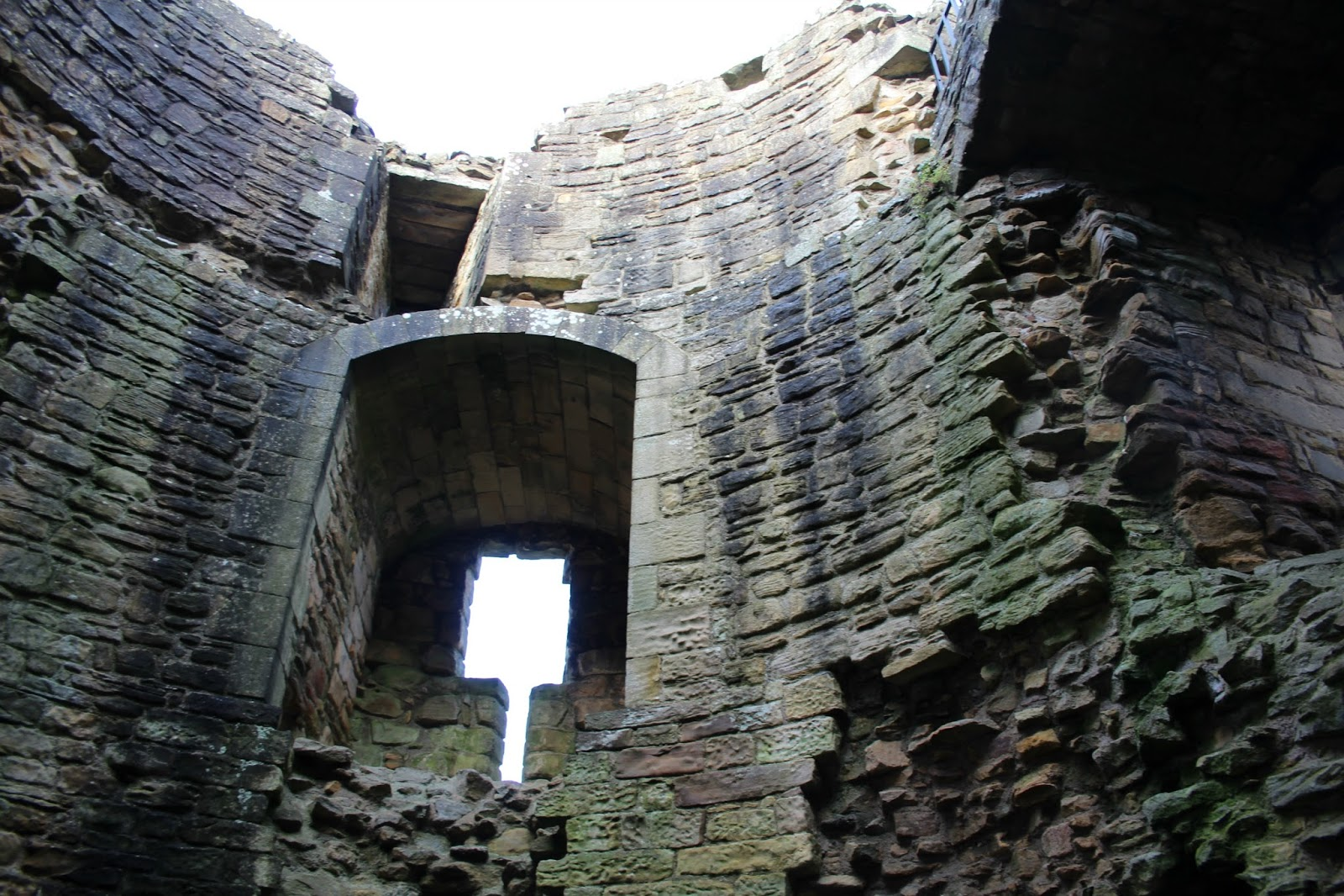 BArnard Castle Visit