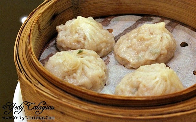 Xiao Long Bao Dimsum Eat-All-You-Can at The Phoenix Court of The Bellevue Manila