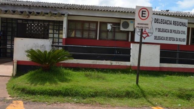 Empresário que estuprou funcionária pega 9 anos de prisão no TJ, em Cacoal
