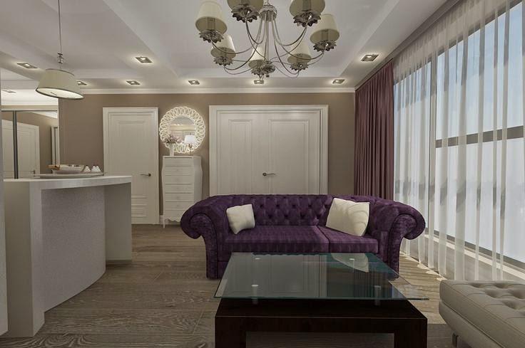 design de interior - design interior apartament - Constanta