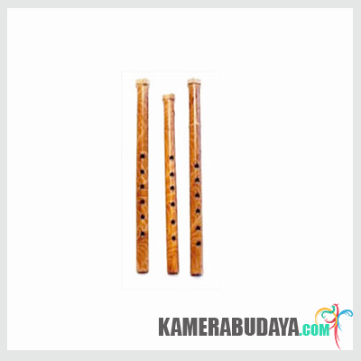 Seruling Bambu