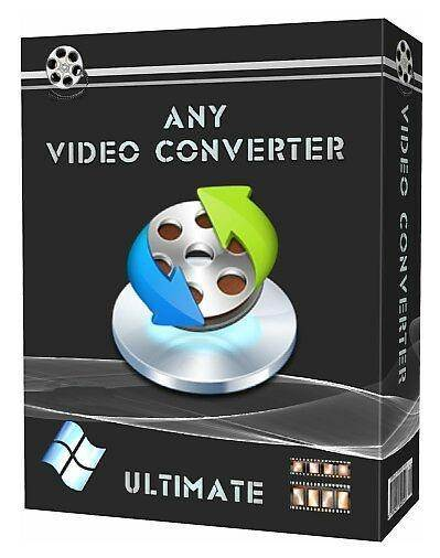 Any Video Converter Ultimate 5.7.7 + Free