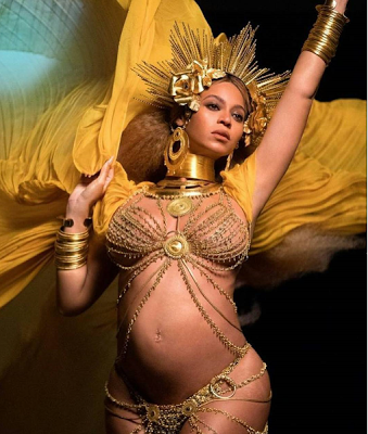 Photos: Beyonce performed wonderfully at the Grammys and the Internet can't have enough of her