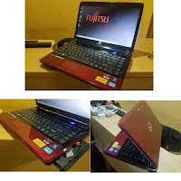 Fujitsu Lifebook LH 531