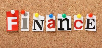 Domain Extensions List for Money & Finance Sites