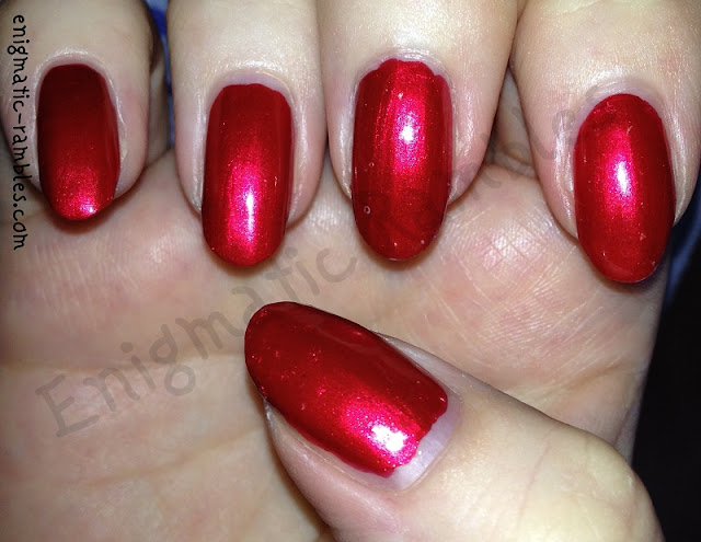 Swatch-Leighton-Denny-Caught-Red-Handed