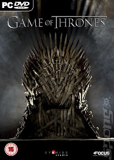 Game Of Thrones (PC) 2012