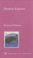 Retour à Patmos - Busclats