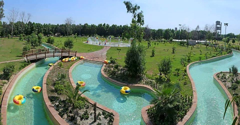 Image result for Oasis Golf & Aqua Resort