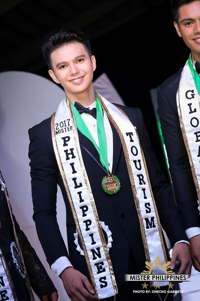 Mister Philippines 2017 Winners It S Me Gracee