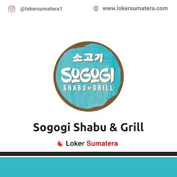 Lowongan Kerja Palembang: Sogogi Shabu & Grill Juni 2021