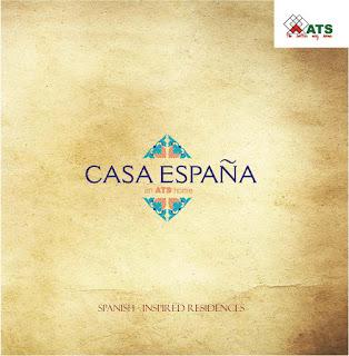 ATS CASA ESPANA Mohali, 3BHK, 4BHK Flats