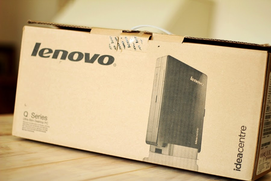 lenovo builttoexplore idea center q series