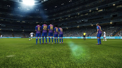 PES 2011 PESEdit.com 2011 Patch 4.0 AIO + Update 4.01 Season 2011/2012