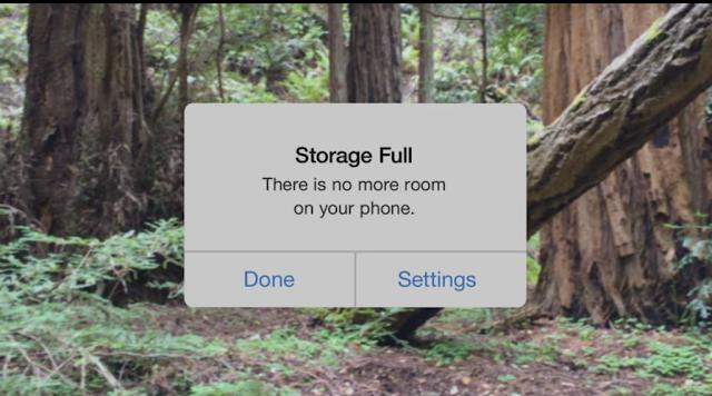 Gratis penyimpanan tanpa batas dari google foto