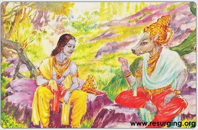Varaha Kshetra & lord venkateswara