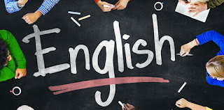 Posición del inglés en el mundo