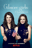 Gilmore Girls A Year in the Life Las cuatro estaciones de las Chicas Gilmore Verano