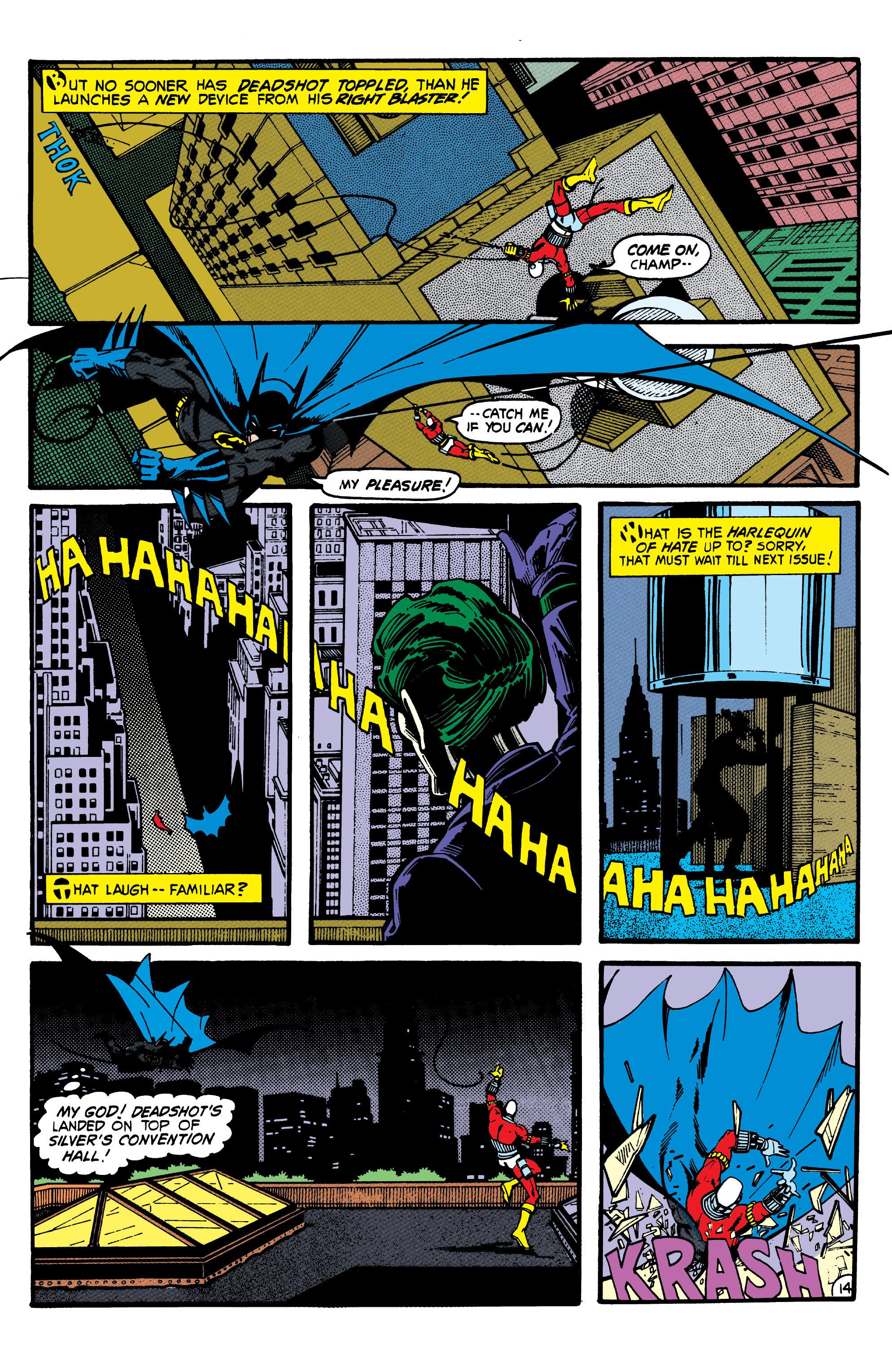 Detective Comics (1937) 474 Page 14