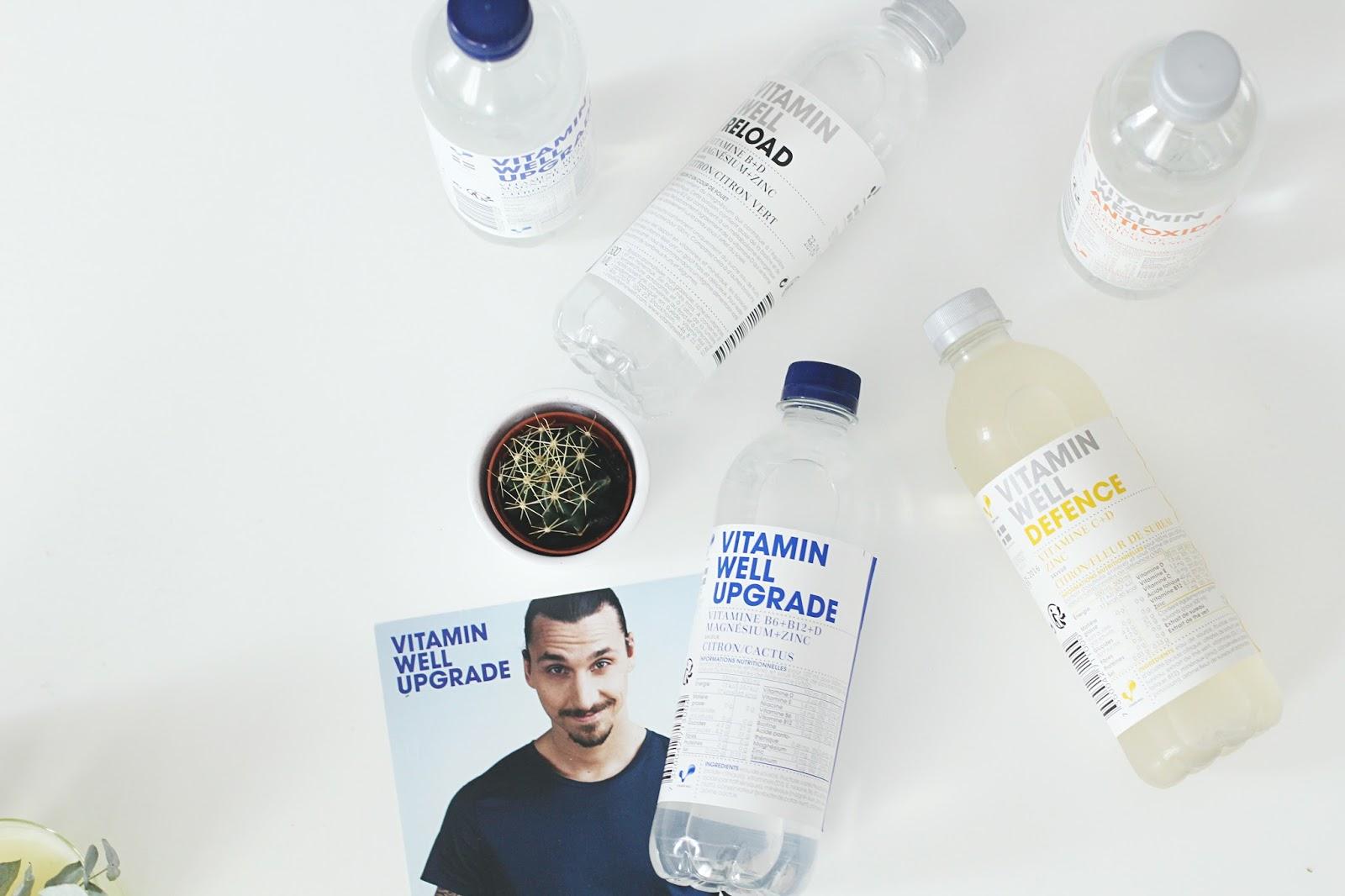 vitamin well upgrade