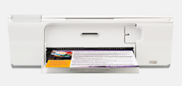 HP Deskjet F4280 Installation Without CD ( Solution )