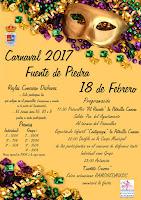 Carnaval de Fuente de Piedra 2017