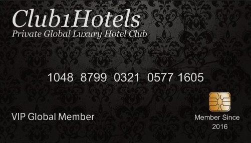 Club1Hotels: New Luxury Discount Booking Website