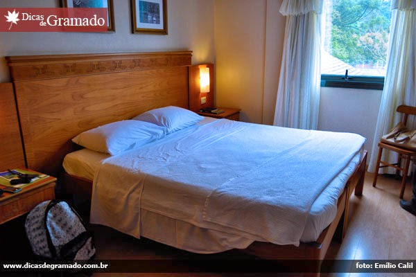 Quarto do hotel Lahetto Premium