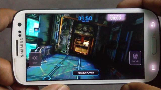 تحميل العاب موبايل سامسونج جلاكسي اندرويد برابط مباشر Download Samsung Android Games