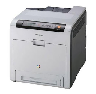 Samsung CLP-660ND Driver Download
