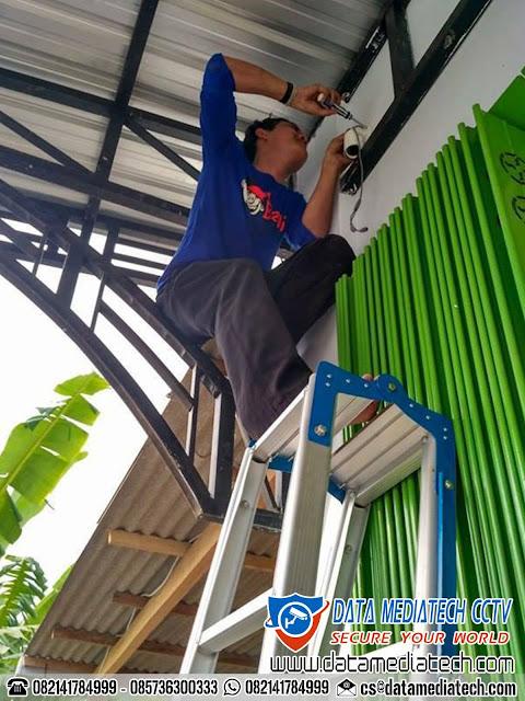 Jasa Upgrade Sistem CCTV Tulungagung