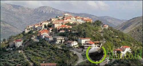Campodimele, Italia