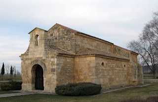 Iglesia de San Juan de Baños