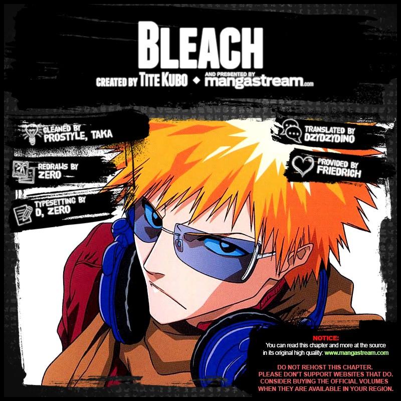Bleach Ch.673