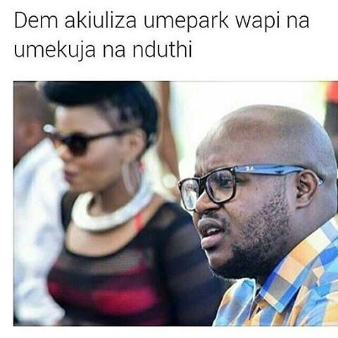 Here Are All The Funniest Joe Muchiri Memes That Have Been Trending On The Internet