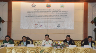Process Supports PM Order No.15 Reinforcing Forest Governance for Legal Trade