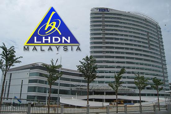 Kadar Baru Cukai Pendapatan Taksiran 2015 LHDN