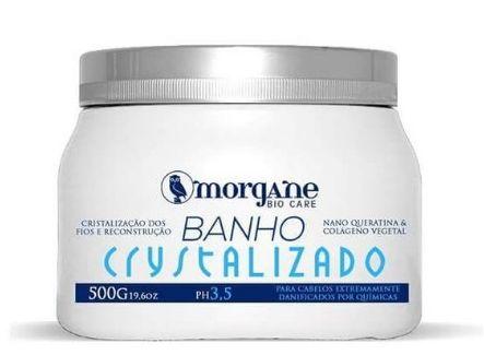 Comprar Produto de Belelza - Banho Crytalizado em Promoção