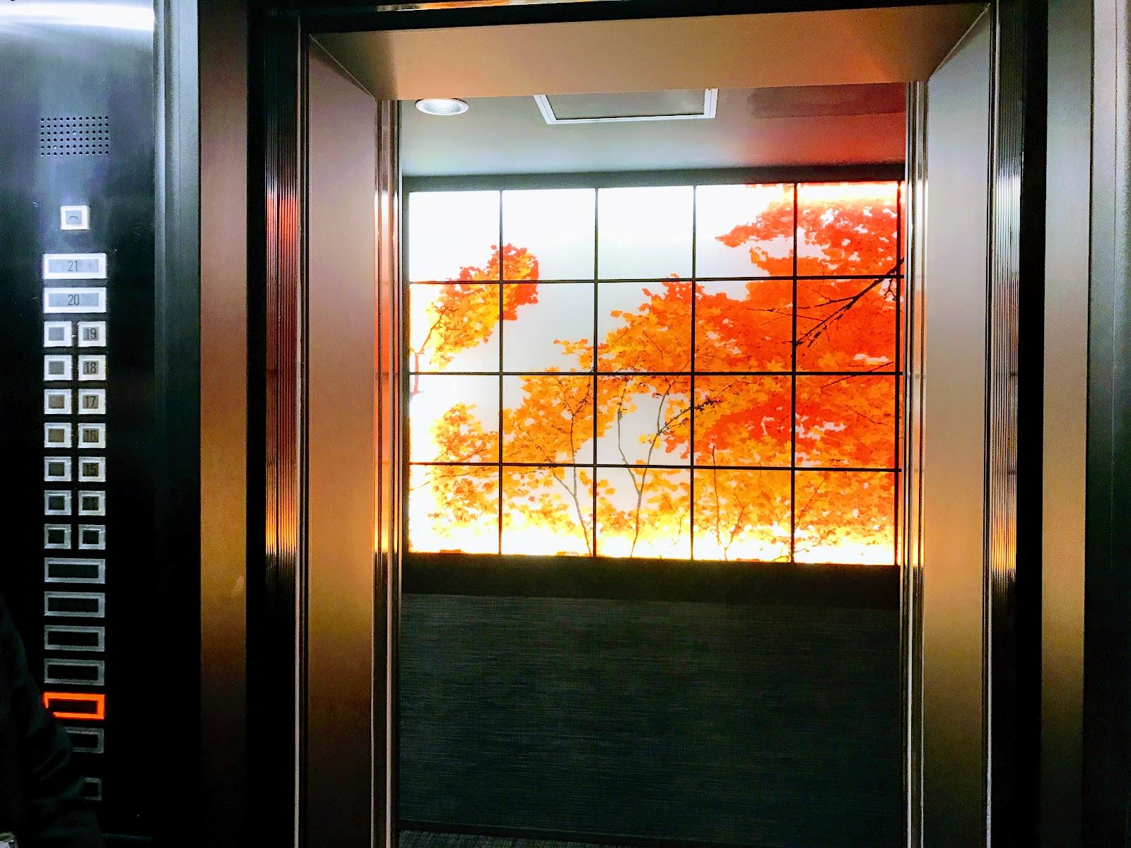hotel review] renewal opening at hundred stay tokyo shinjuku