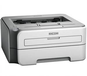Ricoh Aficio SP 1210N