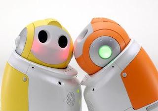 社交機械人訓練: 「機哥伴小星」計劃 (RABI)